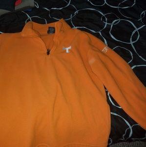 Youth UT fleece pullover size 12/14